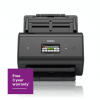 Brother ADS-3600W Wireless Document Scanner
